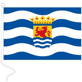 Provincievlag-Zeeland