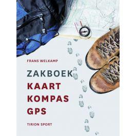 Zakboek-kaart-kompas-GPS-