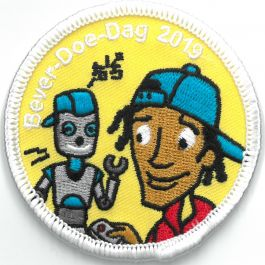 Bever-Doe-Dag-badge-2019