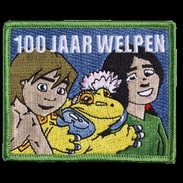 Badge-100-jaar-welpen