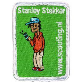 Funbadge-Stanley-Stekker