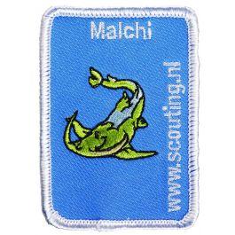 Funbadge-Malchi