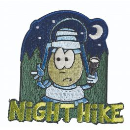 Funbadge-Night-Hike