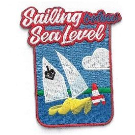 Funbadge-Scouting-under-sea-level