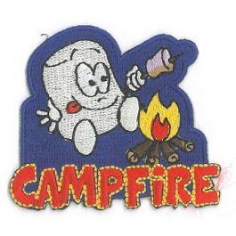 Funbadge-Campfire