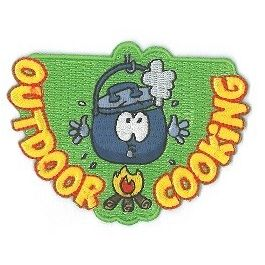 Funbadge-Outdoor-Cooking