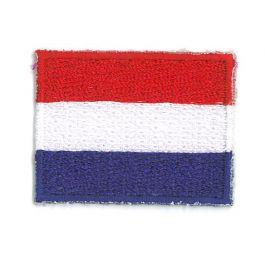 Nederlands-vlaggetje