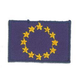 Europese-vlaggetje