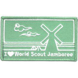 Badge-World-Scout-Jamboree-2023---Zuid-Korea