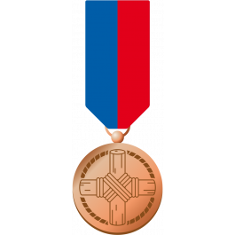 Waarderingsteken-Teken-van-moed-(medaille-+-badge)