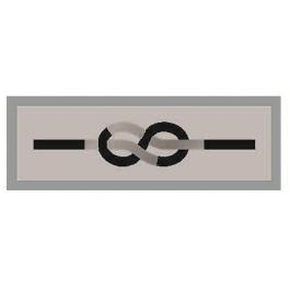 Waarderingsteken-ereteken-badge