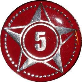 Lustrumteken-pin-rood-5-jaar