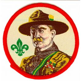 Baden-Powell-badge