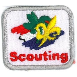Scouting-Badge
