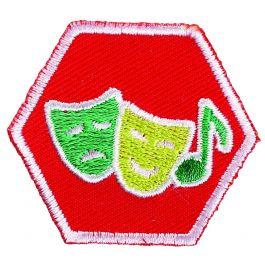 Verdiepingsinsigne-Scouts---Expressie-II-(rood)