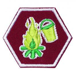 Specialisatie-insigne-Scouts-III-UST---Vuurmeester
