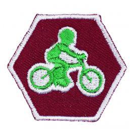 Specialisatie-insigne-Scouts-III-Sport-&-Spel---Fietser