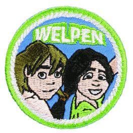 Speltakteken-Welpen-