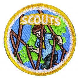 Speltakteken-Scouts-