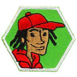 Stanley-Stekker-badge