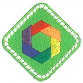 Rainbow-Scouting-teken