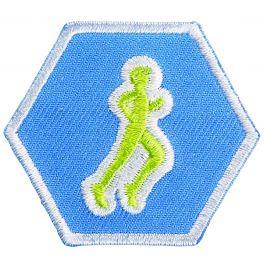 Insigne-Welpen-Sport