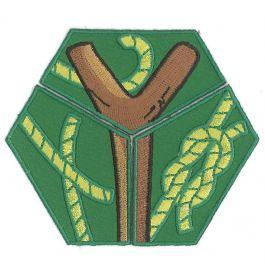 Roverscouts-uitdagingen-badge-set