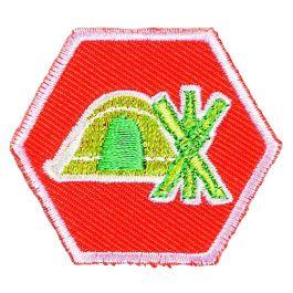 Basisinsigne-Scouts-UST---Kamperen-en-Pionieren-(oranje)