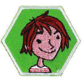 Stuiter-badge
