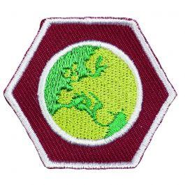 Specialisatie-insigne-Scouts-III-Internationaal---Scouting-wereldwijd