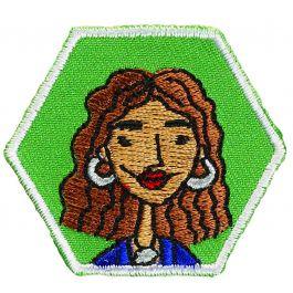 Noa-badge