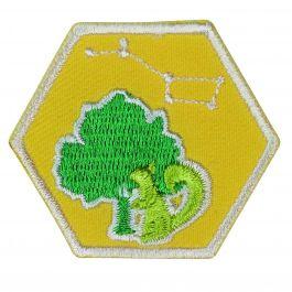 Insigne-Explorers-Buitenleven-(geel)
