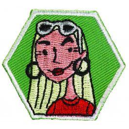 Sterre-Stroom-badge