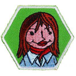 Rozemarijn-badge