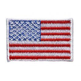 Vlaggetje-USA-(Amerika)