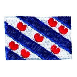 Provincievlaggetje-Friesland