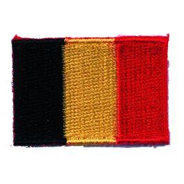Vlaggetje-België