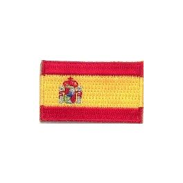Vlaggetje-Spanje