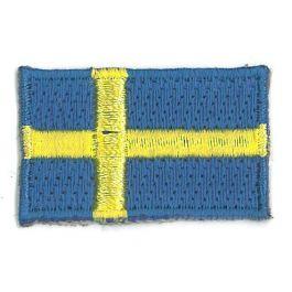 Vlaggetje-Zweden