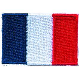 Vlaggetje-Frankrijk
