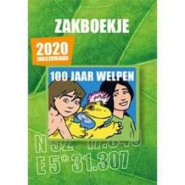 Zakboekje-Welpen-Jubileum-editie