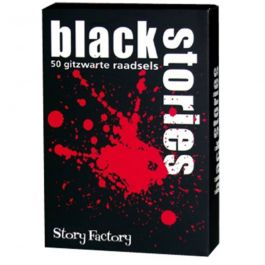 Black-Stories-I