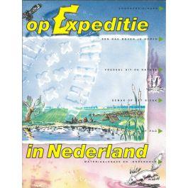 Op-expeditie-in-Nederland