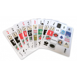 Multi-playing-card-(zwart)