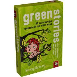 Green-Stories