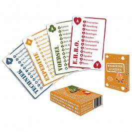Speelkaarten:-Wilderniskaarten-(2e-druk)