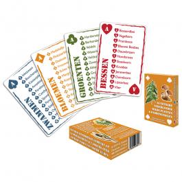 Speelkaarten:-Eetbare-wilde-flora-(2e-druk)