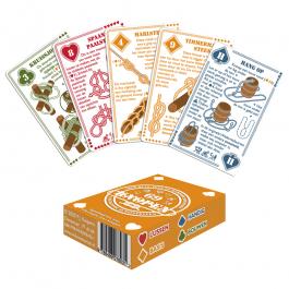 Speelkaarten:-69-knopen-(1e-druk)