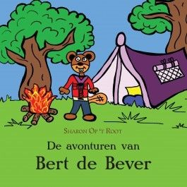De-avonturen-van-Bert-de-Bever