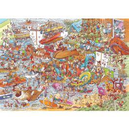 Puzzel-Scouts-&-Squirrels-Zeescouts-1000-stukjes